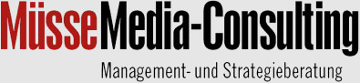 M&uuml;sseMedia Consulting